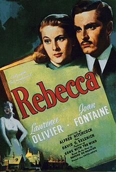 Rebecca Cinematherapy martyr movie