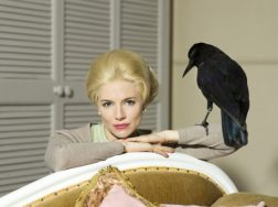 Working Girl Blues movie cinema therapy the girl Tippi Hedren