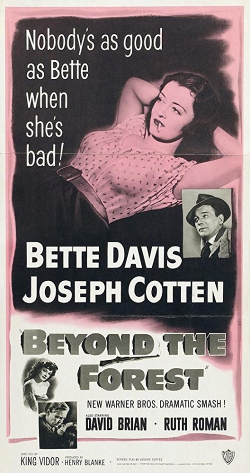 BeyondtheForest Women Behaving Badly Cinematherapy Movie