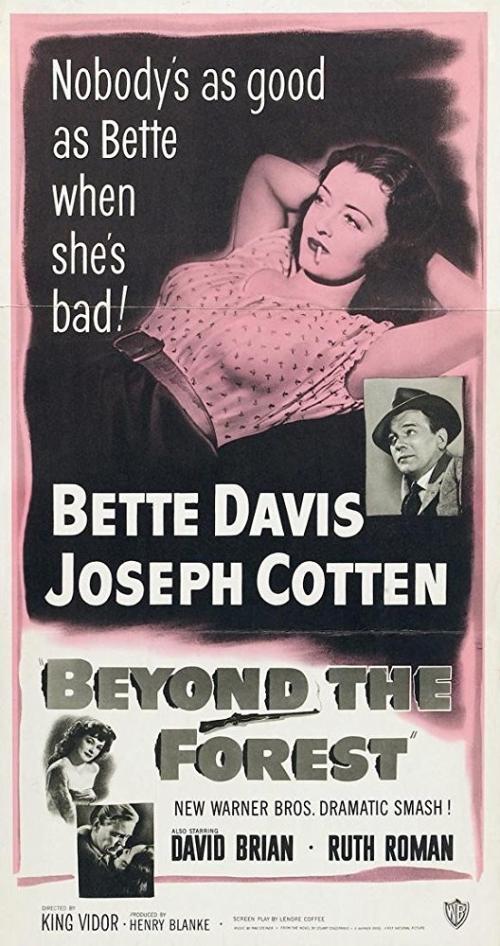 BeyondtheForest Women Behaving Badly Cinematherapy Movie
