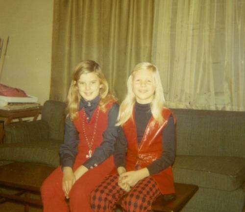 My Cinematherapy Nancy Peske Beverly West Identical Cousins originall cinematherapy coauthors