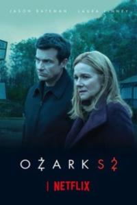 Ozark studio image